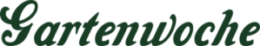Logo Gartenwoche
