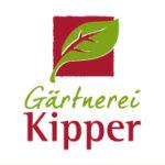 Logo Gärtnerei Kipper