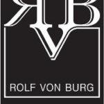 Logo Rolf von Burg