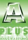 Logo A Plus Reinigungen