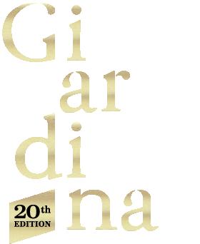 Logo Giardina Zürich