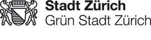 Logo Grünstadt Zürich