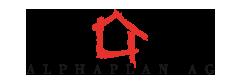 Logo Alphaplan