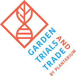 Logo Garden Trials and Trade