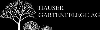 Logo Hauser AG