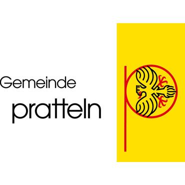 Logo GEmeinde Pratteln