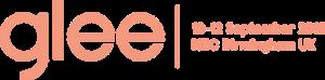 Glee 2018 Logo