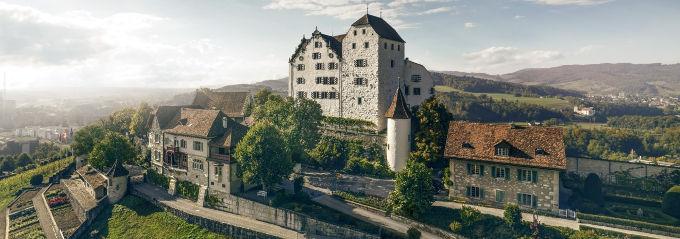 Schloss Wildegg