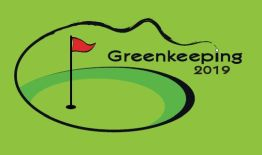 Logo Greenkeeping 2019