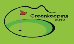 Logo Greenkeeping 2019
