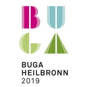 Logo BUGA Heilbronn