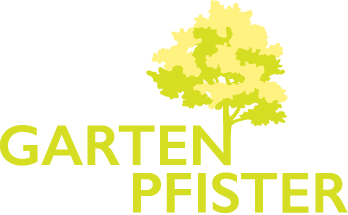 Logo Garten Pfister