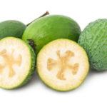 Frucht der Ananas-Guave