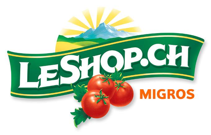 Logo LeShop