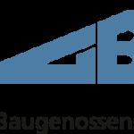 Logo Baugenossenschaft LImmat
