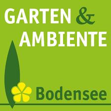 Logo Messe Garten und Ambiente