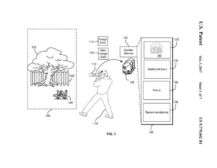 Patent Amazon
