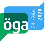 Logo ÖGA