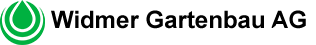 Logo Gartenbau Widmer