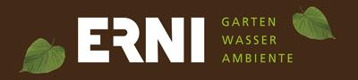 Logo Erni Gartenbau