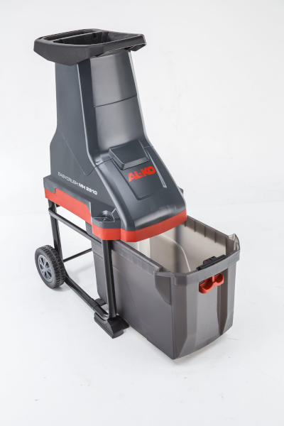Elektro-Walzenhäcksler Easy Crush LH 2810